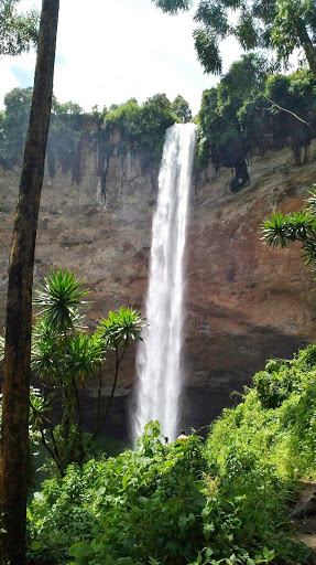 Sipi Falls: An Exquisite Adventure in the East!