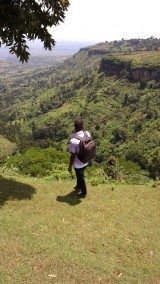 Kapchorwa, Uganda